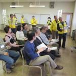 災害ボランティアコーディネーター養成講座(1/25実施)報告