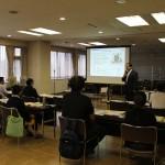 災害ボランティア入門講座(8/30)実施報告