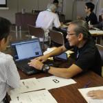 災害IT支援ボランティア育成講座(9/5・6)実施報告