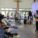 【報告】災害ボランティアセンター運営訓練終了