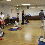 【8/27実施】災害ボランティア養成講座(入門編)を開催しました