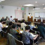 【6/15 開催報告】浦安市災害ボランティアネットワーク定期総会