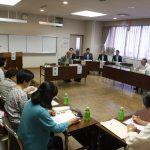 【6/20 報告】平成30年 浦安市災害ボランティアネットワーク定期総会