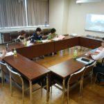【7/20 開催報告】浦安市災害ボランティアネットワーク役員会・定例会