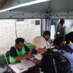 【報告】【R1台風15号】鋸南町・富津市・多古町災害ボランティアセンター運営支援