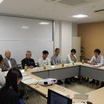【報告】9/26 浦安市災害ボランティアセンター運営連携委員会を開催