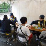 【報告】10/27 R01浦安市総合防災訓練