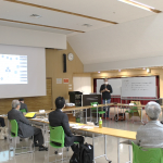 【報告】10/27 浦安市災害ボランティアセンター運営連携委員会を開催